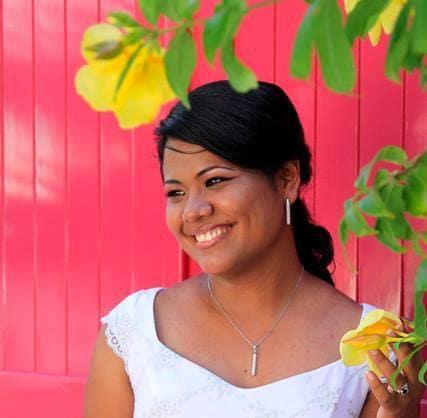 Jazmin from Isla Mujeres