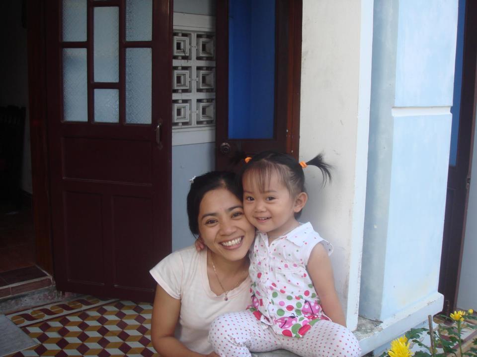 Tri From tp. Hội An, Vietnam