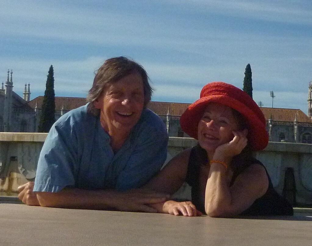 Francis Et Sylvie From Pompignac, France