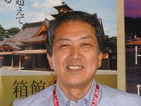 Isao from Hakodate