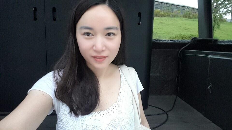 Amy from Jongno-gu