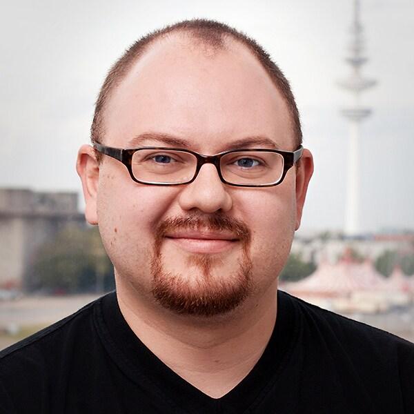 Christian from Hamburg