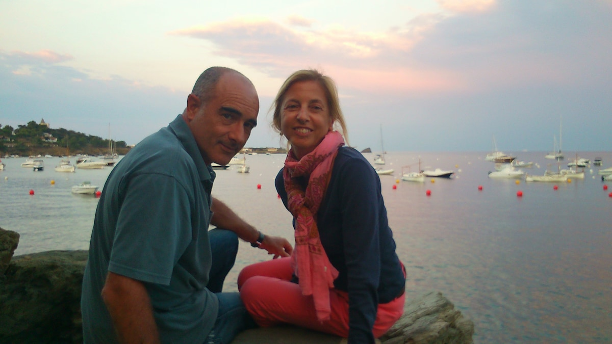 Rosa Y Manuel from Barcelona