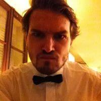 Gaël From Geneva, Switzerland