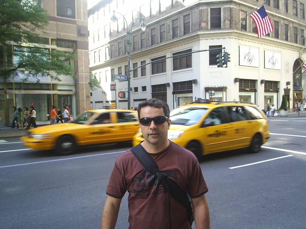 Davimar From Curitiba, Brazil