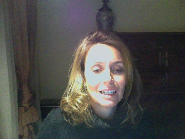 Emanuela from Porto