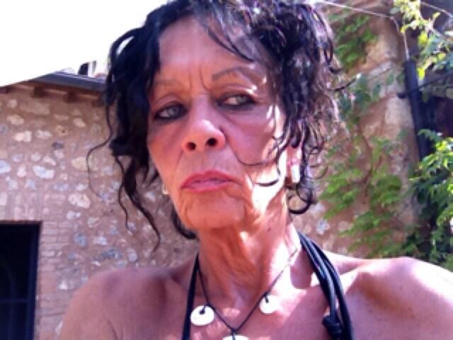 Stefania from Sovicille