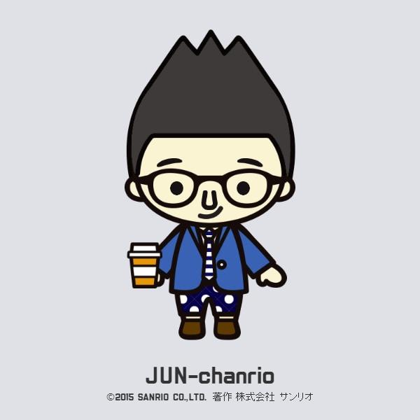 Jun from Bunkyo