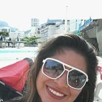 Eliete From Rio de Janeiro, Brazil
