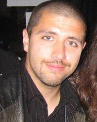 Berto from San Francisco