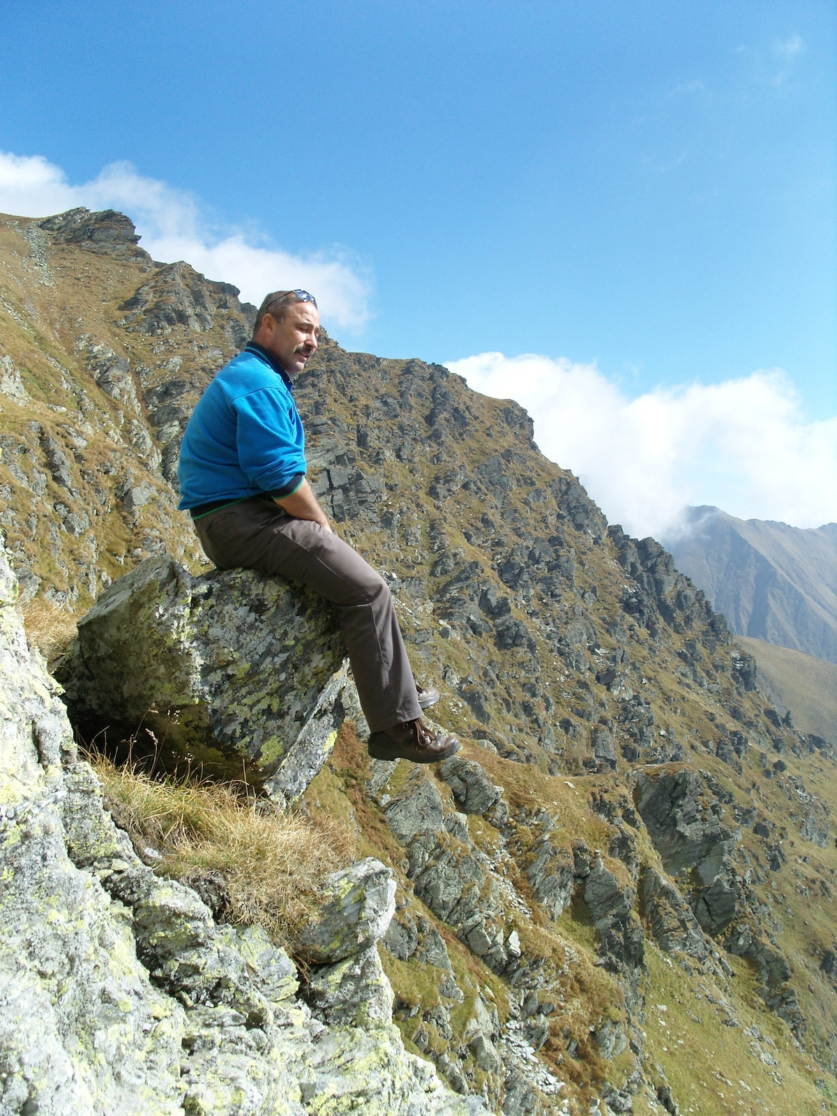 Emil From Dejani, Romania