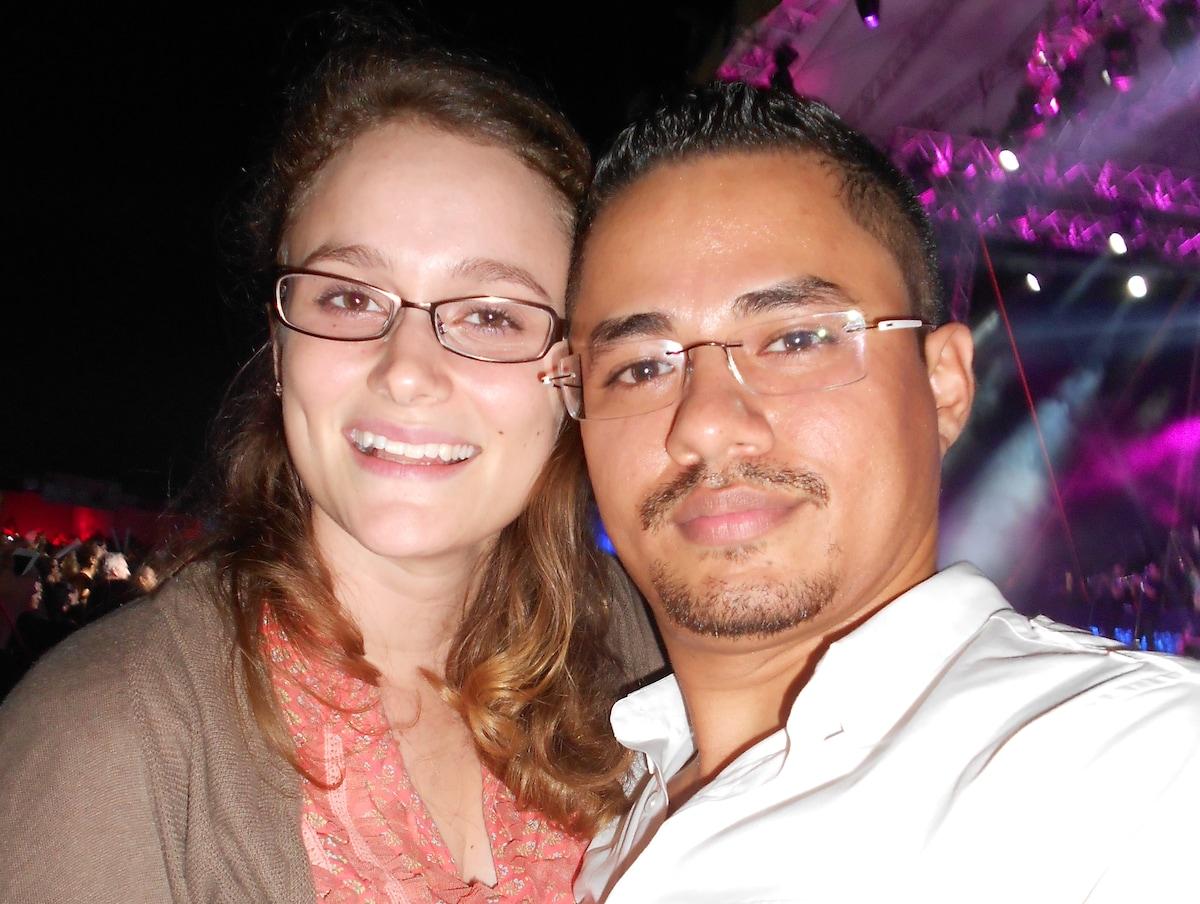 Caitlyn from Managua