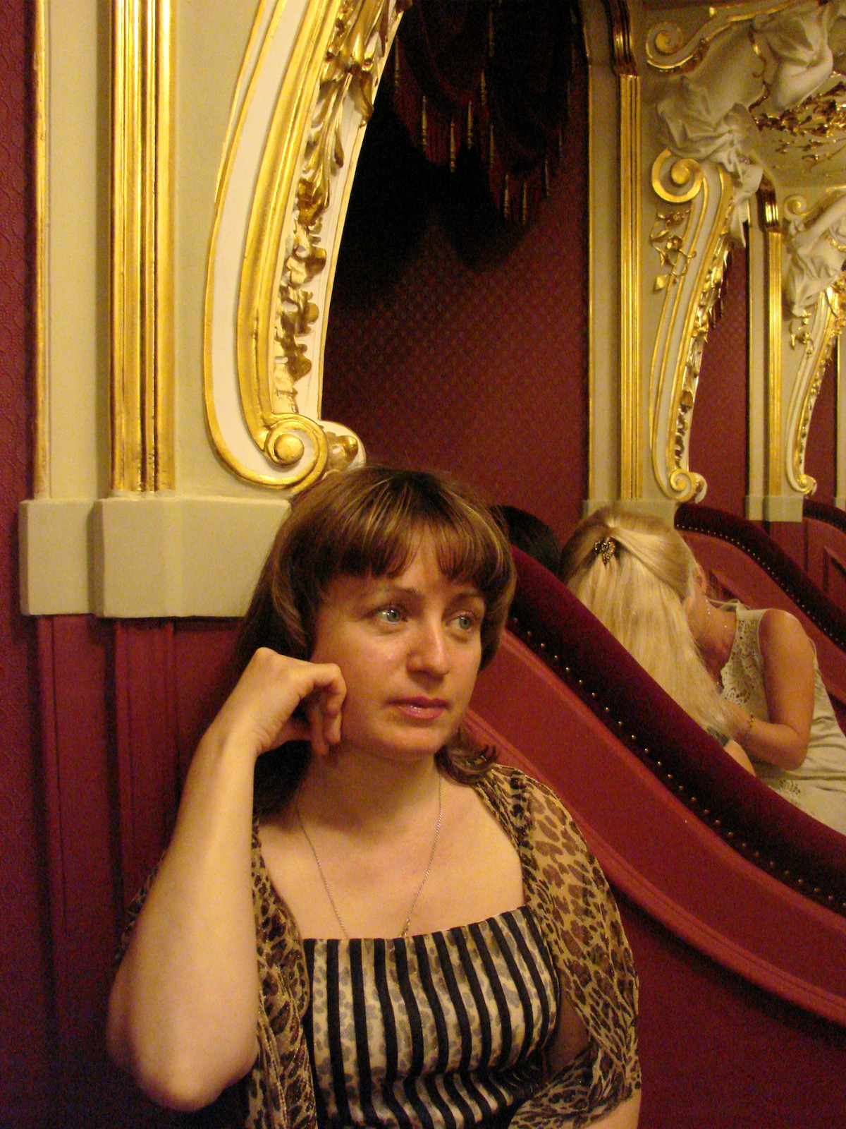 Наталья from Odesa