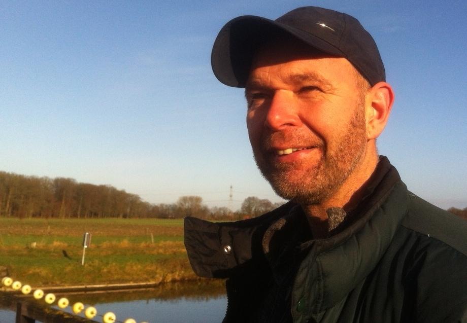 Willem From Lochem, Netherlands