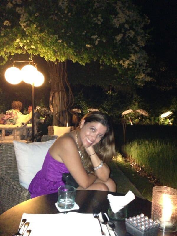 Gloriana From Geneva, Switzerland