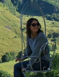 Amelie from La Salle-les-Alpes
