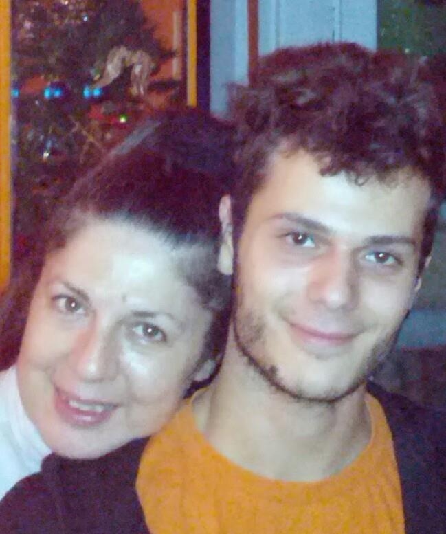 Eliana From Thessaloniki, Greece