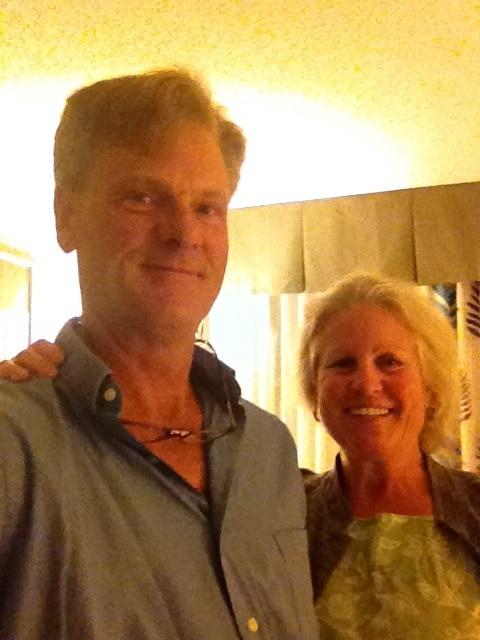 Anni & John