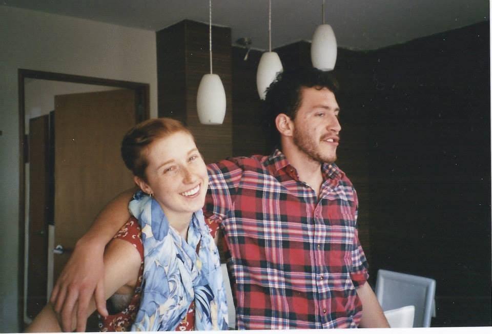 Jacinthe & Héctor from Ciudad de México