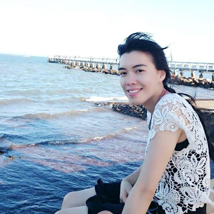Wenjing from Aspley