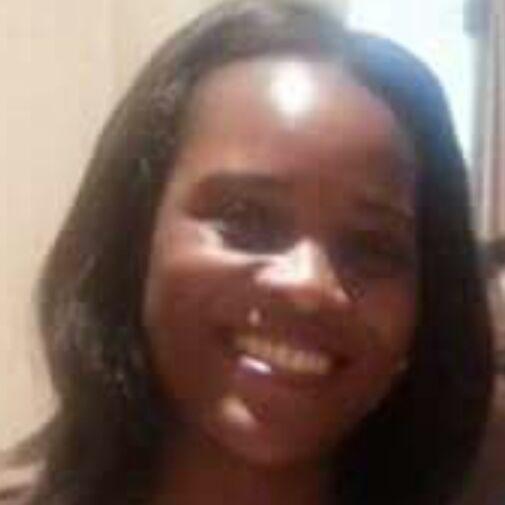 Regina from Kampala