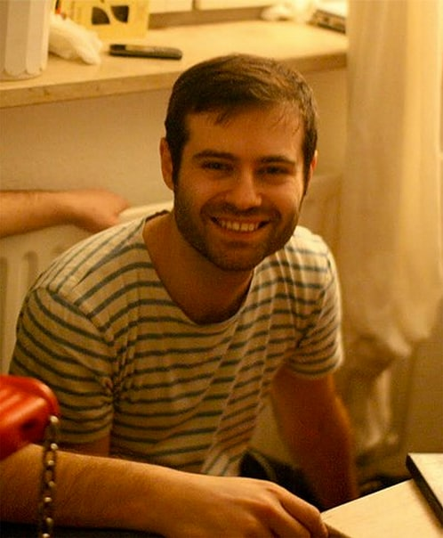 Maksim from Berlin