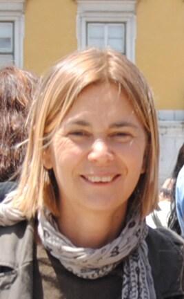Sofia from Portimão