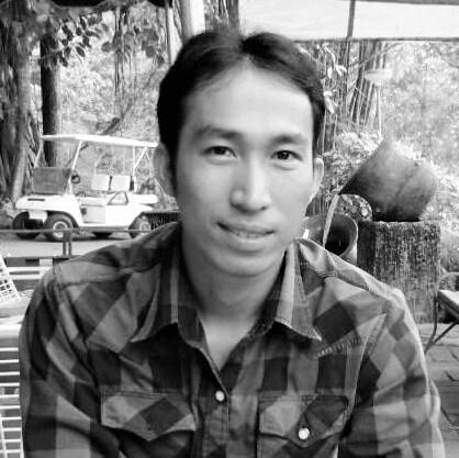Nikom from Wat Ket
