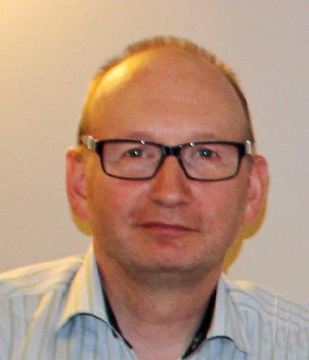 Jørgen from Rudkøbing