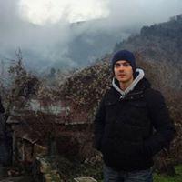 Andreas from Nicosia