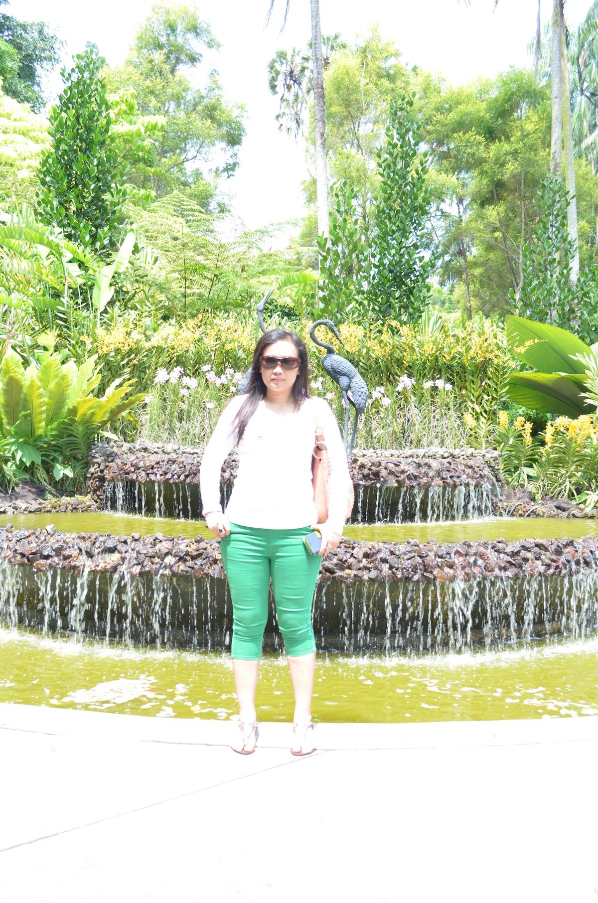 Ida From Kuta, Indonesia