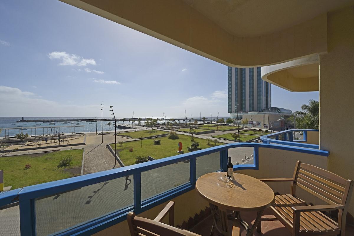 Apartamentos Islamar, tus apartamentos en Arrecife