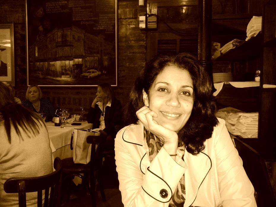 Elisa from Rio de Janeiro