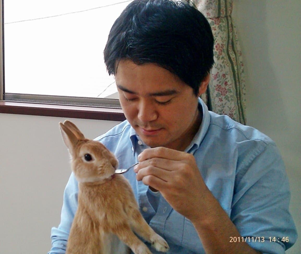 Yuichi From Yokosuka, Japan