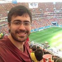 Rodrigo from Rio de Janeiro