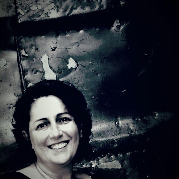 Cristina from monsanpolo del tronto