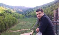 Oltean from Brașov