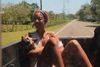 Krizia from Santo Domingo