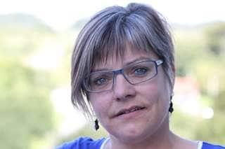 Dorthe from Horsens
