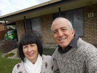 Tony From West Ulverstone, Australia
