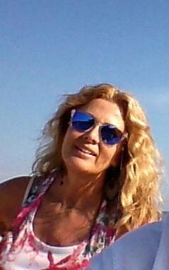 Anna From Cetona, Italy