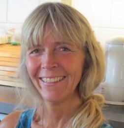 Karin From Aalborg, Denmark