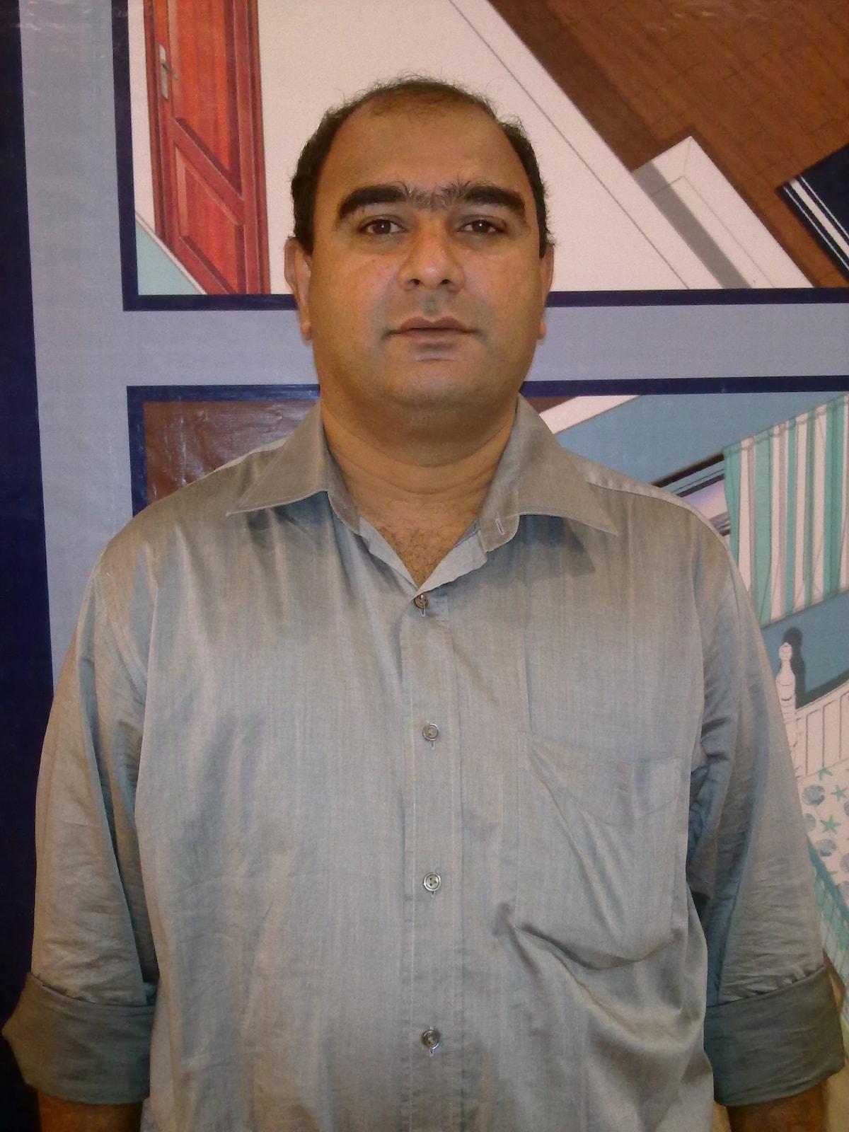 Rajesh from Mumbai