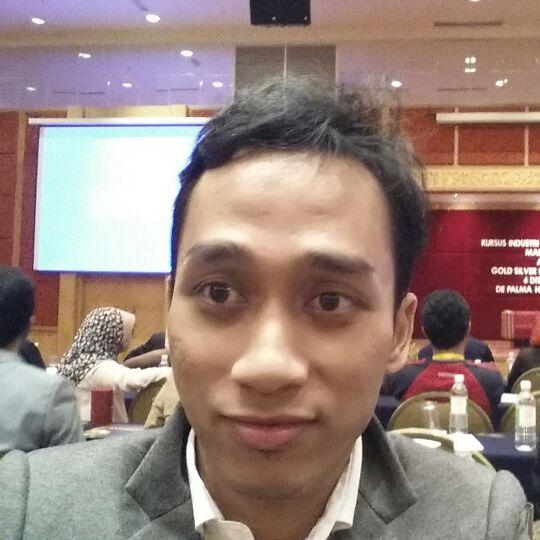 Rezkey from Petaling Jaya