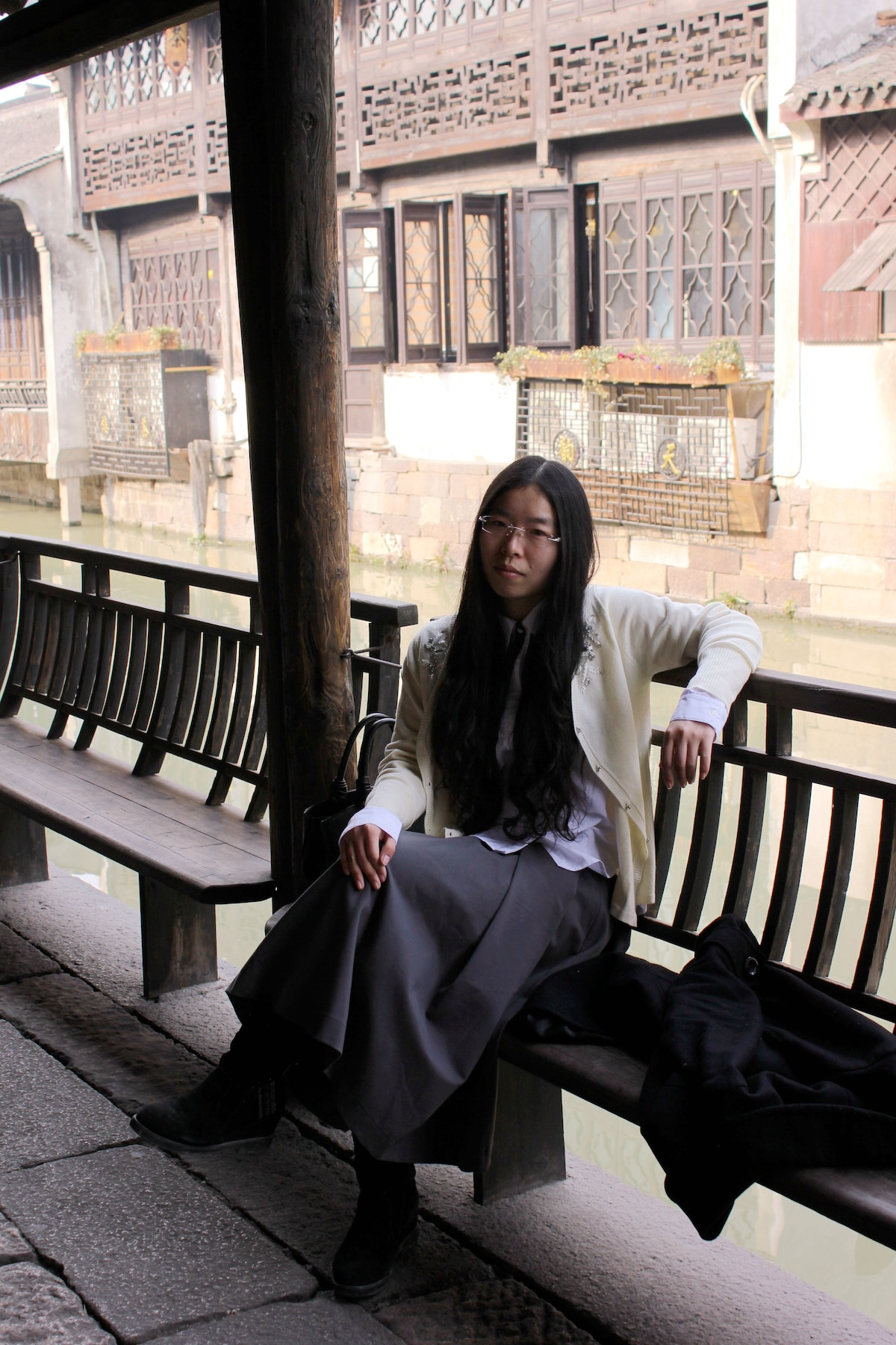 Kama From China