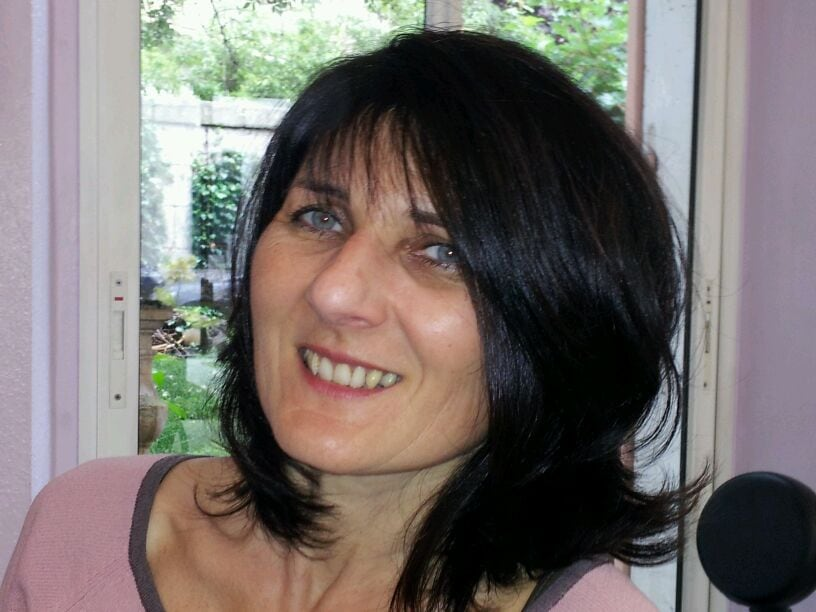 Véronique from Périgueux