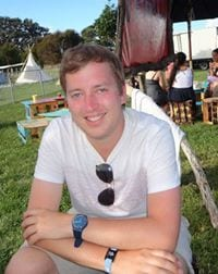 Andrew From Wellington, New Zealand