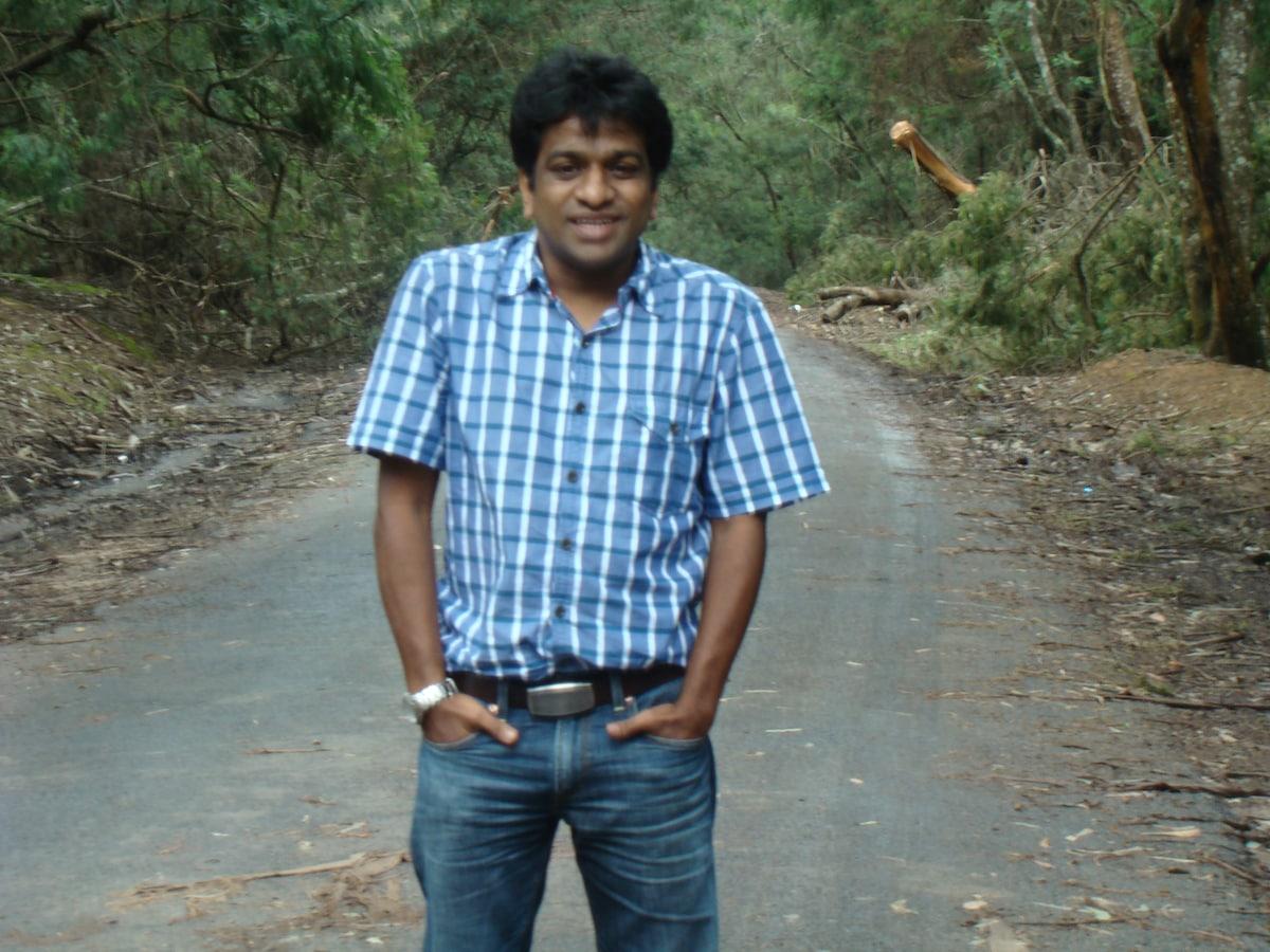 Shahid From Kochi, India