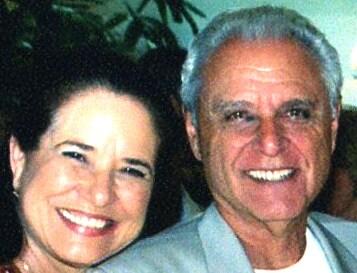 Harry & Judi from Santa Barbara