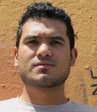 Luis From Ciudad de México, Mexico